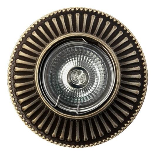 Встраиваемый светильник AZ AZ15AB